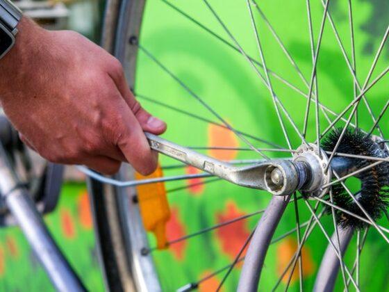 Wat is er nou leuker dan fietsen